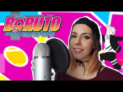 BORUTO: Naruto Next Generations バトンロード BATON ROAD | Cover by ASUNA