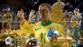 CANCIÓN OFICIAL DEL MUNDIAL BRAZIL 2014 REAL!!!!!