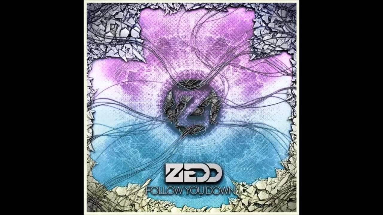Zedd Follow You Down Keys N Krates Zedd - Follow You Down  Feat