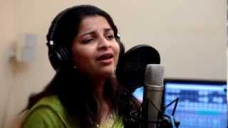 Kalimannu - 'Lalee lalee'..Malayalam song . Malayalam movie Kalimannu  by Deepa Santhosh (cover)
