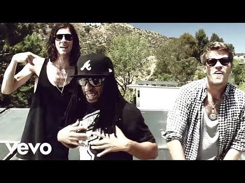 Lil Jon feat. 3OH!3 Hey retronew