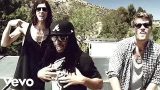 Watch 3oh!3 Hey video