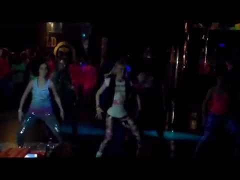 "Номер ""Sexy"" (Reggaeton)"