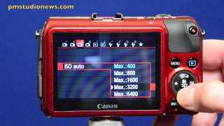 Test hands on Canon Eos M.mov