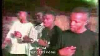 King Posse Lokal Music Video