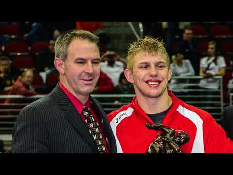 Coach Rob Koll Has Always Been There For Kyle Dake