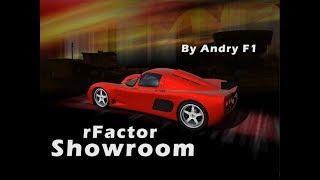 rFactor Showroom Download