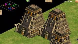 Age of empires no android!! Novatos cara a cara😂