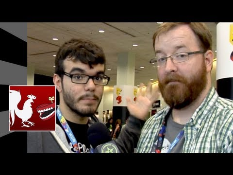 Jack and Ray at E3 2013 Part 3