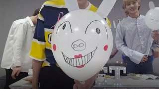 the journey of chenle's demonic balloon