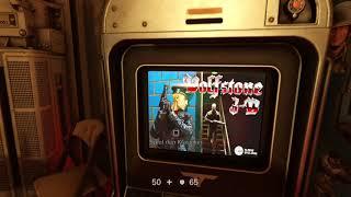 How to find the Wolfenstein 3D minigame in Wolfenstein II: The New Colossus