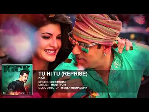 Tu Hi Tu (Reprise)  (lyrics)