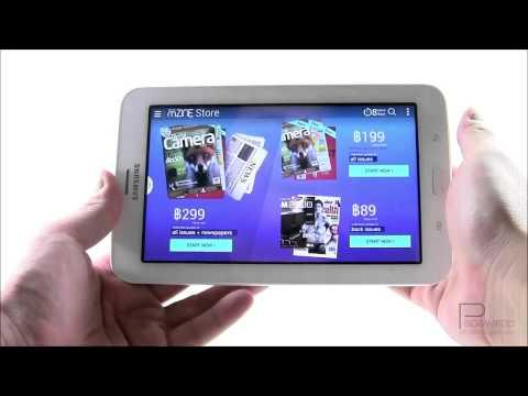 [ Review ] : Samsung Galaxy Tab 3 Lite (TH/ไทย)