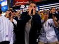 Red Sox fan ventures though Yankee Stadium bleachers