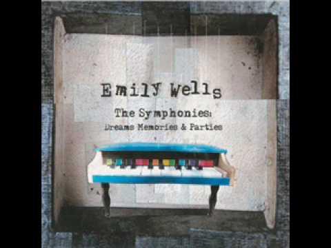 Emily Wells - Symphony 2 & the Click Boom Boom