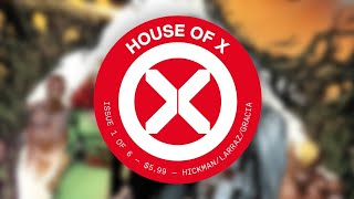 HOUSE OF X #1 - Critics React | Marvel Comics