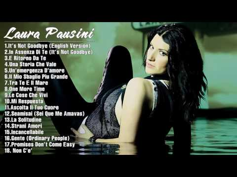 Laura Pausini - All At Once