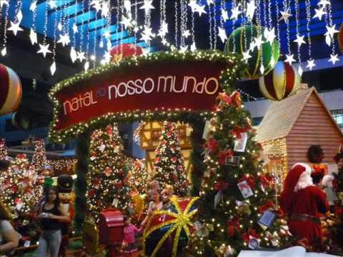 X'Mas Sao Paulo Brazil.wmv