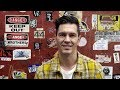 Andy Grammer - Cleveland Poetry Contest Winner