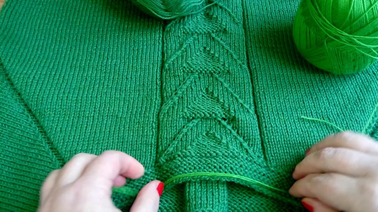 Вязание на спицах татьяна кильмяшкина