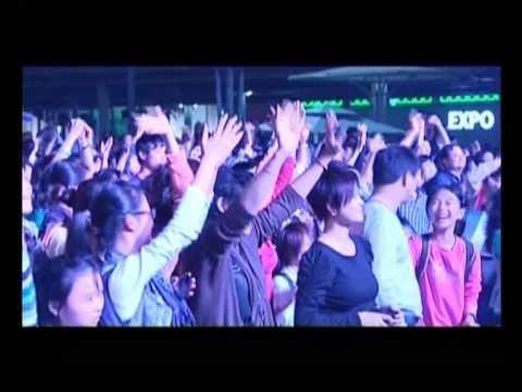 ריטה בהופעה בשנחאי - Rita In Shanghai