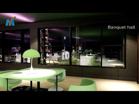 Magnolia city at Barasat