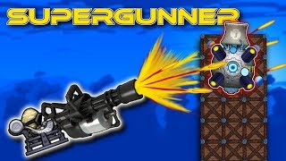 Wall of LEAD (Indefinite Upgrades) - Forts RTS [117]