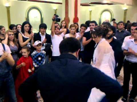 Ахмедика свадьба