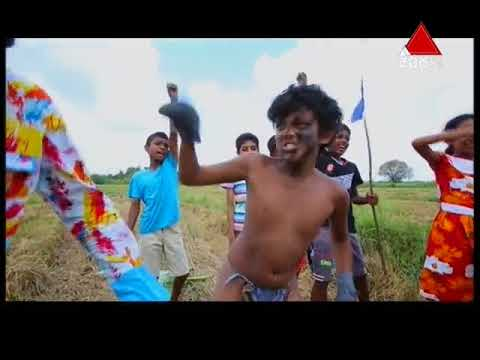 Dankuda Banda Sirasa TV 17th April 2018