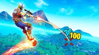 3 Minutes of 300 IQ Plays in Fortnite (Meek Mill - Going Bad feat. Drake)