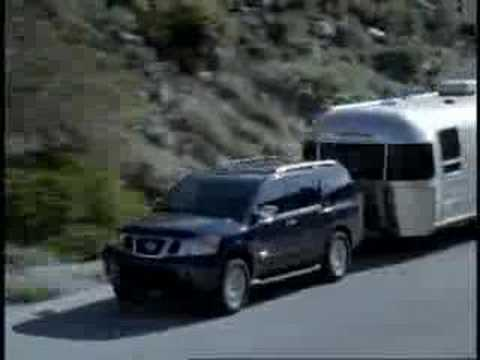 Armada Pathfinder Xterra Commercial from Advantage Nissan in Bremerton WA 98312