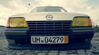 Love Hurts - Opel Kadett E