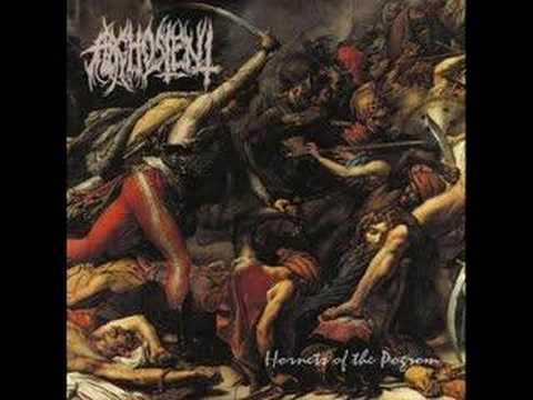 Arghoslent - The Grenadier