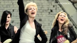 ESC 2016 - Bulgarien-Poli Genova - Na Inat (Bulgaria)
