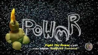 Fight The Powar - Final Judgement Video Edit