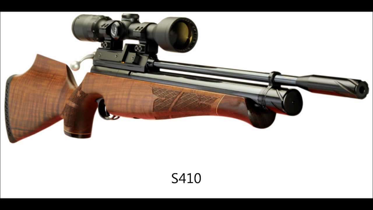how to buy pellet rifle canada