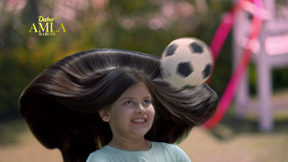 Dabur Amla Hair Oil for Long & Healthy Hair