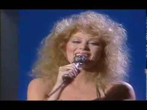 Audrey Landers - Medley 1985