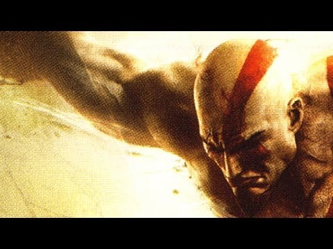 Classic Game Room - GOD OF WAR ASCENSION review