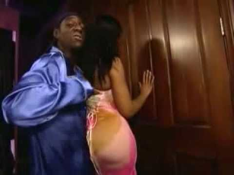 flavor of love 2 flavor flav  is Lovin the ass on deelishis