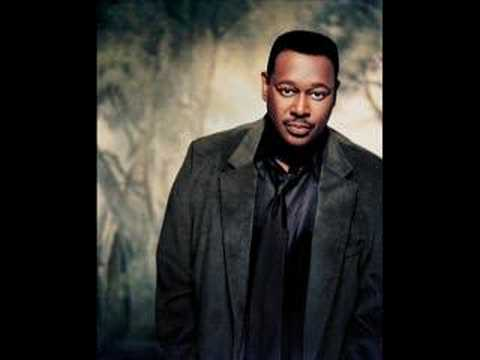 Luther Vandross - All The Woman I Need