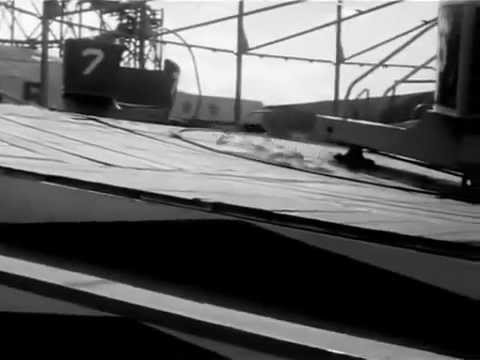 hartlepool. Boy and Bicycle (1965). ridley scott. (filmed in hartlepool)