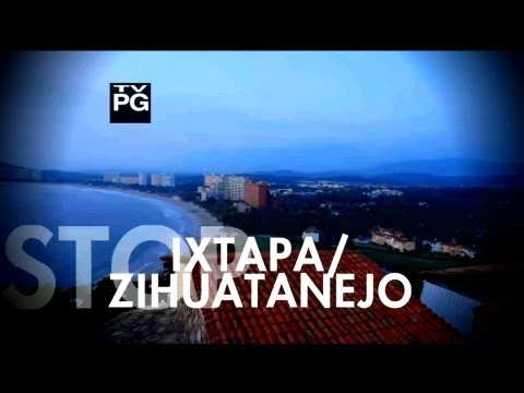 Travel Time - IXTAPA  (Full Episode)