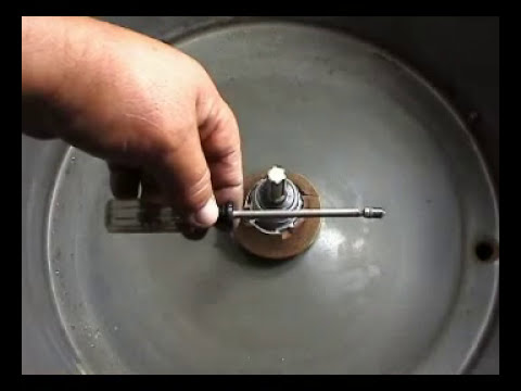 V 225 Stago Y Sello De La Tina Lavadora Maytag Youtube