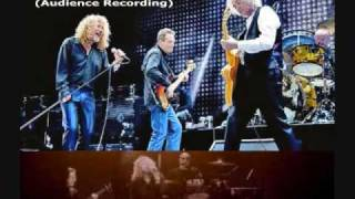 Whole Lotta Love  Led Zeppelin live 2007
