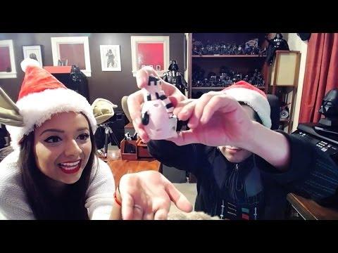 Pirillo Picks 014 - What Does a Snowman Eat?