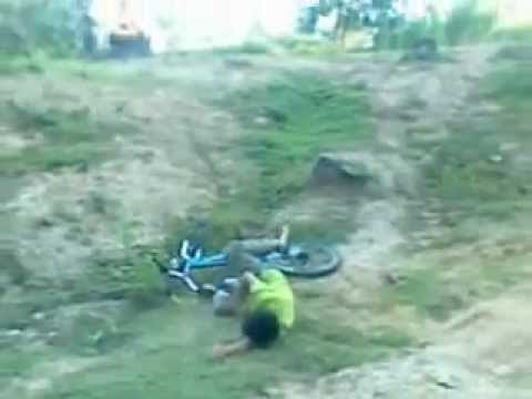 Bunhuch downhill failed