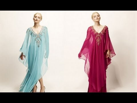 How to style kaftan's – Gorgeous You
