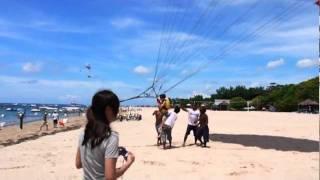 download lagu Parasailing - Bali Tanjungbenoa gratis