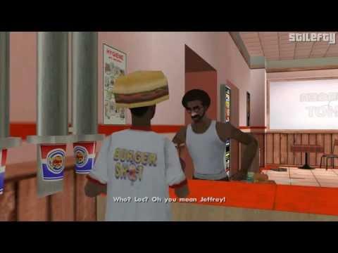 GTA San Andreas - Best Moments & Quotes [Part 1]